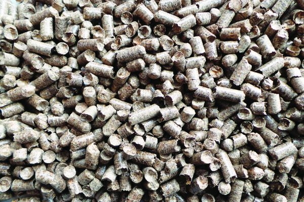 straw-pellets